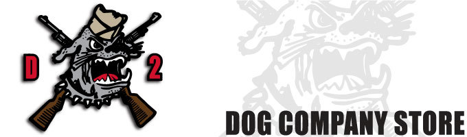 Dog Company Store by Core Image Group